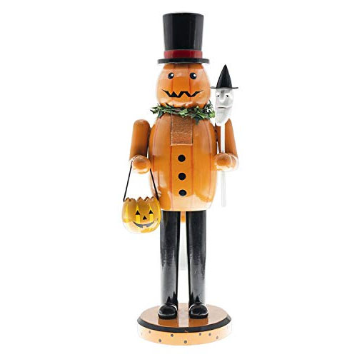 Halloween theme Nutcracker