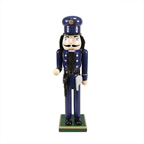 Nutcracker Police Officer