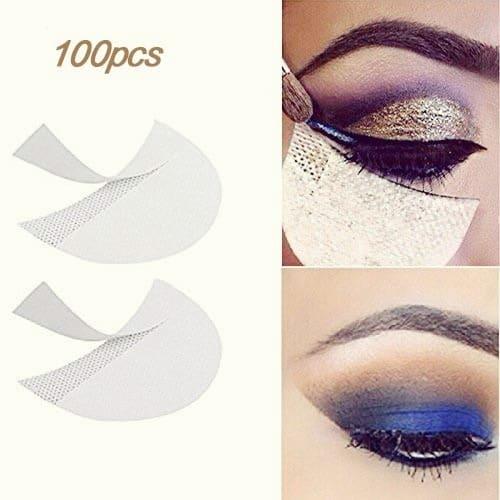 Eyeshadow Stencil Pads