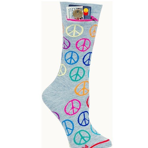 Fashion Pocket Socks